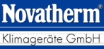 Hersteller Kältetechnik Novatherm Klimageräte