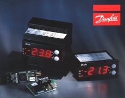 Danfoss Thermostat Elektronik